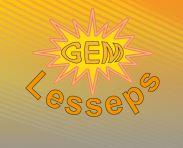 GEM Lesseps